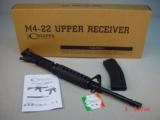 CHIAPPA M4-22 UPPER RECEIVER 22LR 16