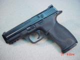 Smith & WessonM&P 4040s&w