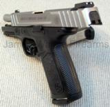 SMITH & WESSON SD40VE TWO/TONE 40 S&W - 5 of 5