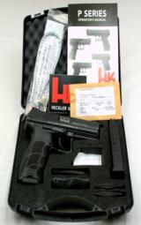 H & K P30L 40 S&WV1LEM - 1 of 7