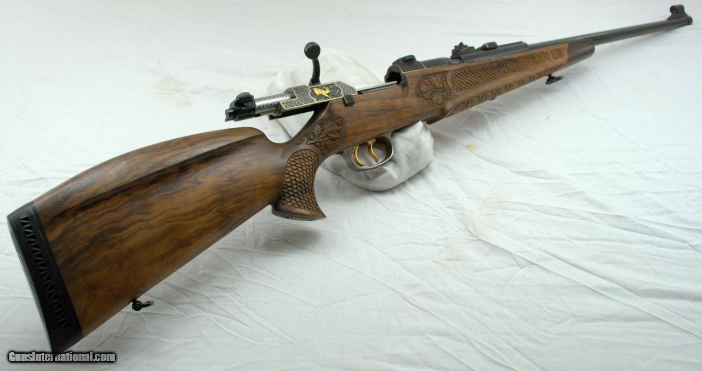Large Ring Mauser Barrels For Sale