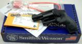 SMITH & WESSON MODEL M&P 340SC 357 MAG 163072