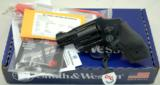 SMITH & WESSON MODEL M&P 340CT 163073 357 MAG