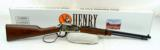 HENRYLever Action Monument Valley Edition (H001TMV) 22 S/L/LR