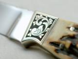 McGowan Hand Crafted Semi-Skinner 4