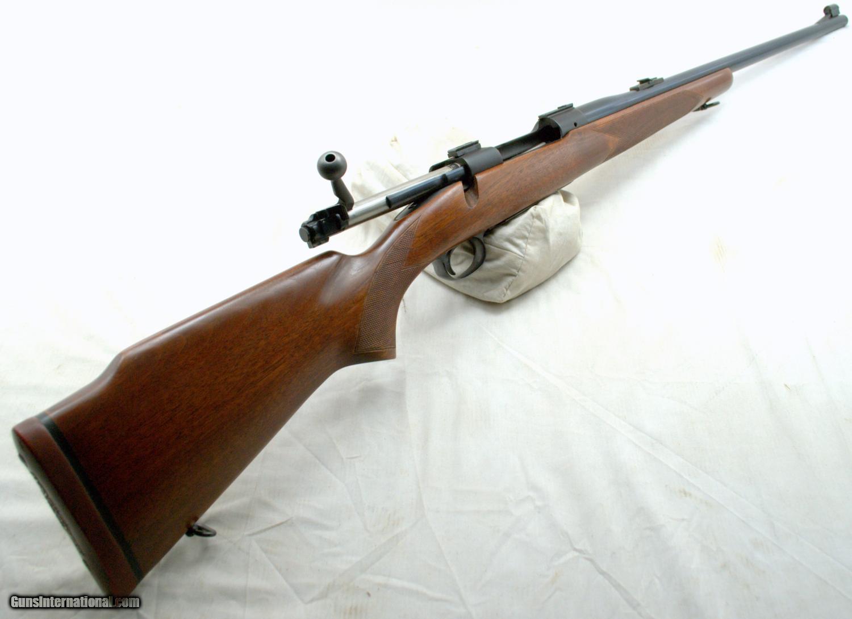 WINCHESTER MODEL 70 PRE 64 375 H&H magnum caliber