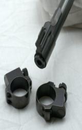 RUGER NO. 1-B CUSTOM SINGLE SHOT RIFLE. Cal. 7mm Rem. Mag - 16 of 16