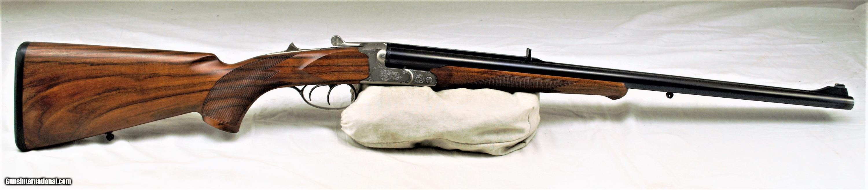 Petite double rifle — pic 12