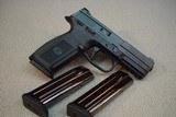 F N FNS 9 MS N 9mm(66927) B/B - 2 of 5