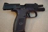 F N FNS 9 MS N 9mm(66927) B/B - 3 of 5