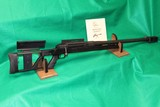 Armalite AR50 50 BMG Single Shot Rifle