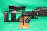 Armalite AR50 50 BMG Single Shot Rifle - 2 of 6