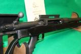 Armalite AR50 50 BMG Single Shot Rifle - 6 of 6