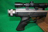Used Magnum Research Lone Eagle 7mm-08 pistol with Leupold M8-4X EER Scope - 3 of 10