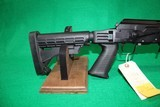 Used Saiga 12 Gauge with Collapsible Stock - 2 of 10