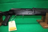Used Saiga 12 Gauge with Collapsible Stock - 3 of 10