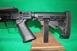Used Saiga 12 Gauge with Collapsible Stock - 7 of 10