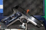 NIB 1 of 104 Colt 1911 Commander Plus 45 ACPLew Horton Exclusive