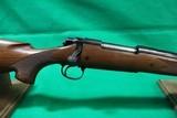 Remington Model 700 BDL .458 Win Mag Safari Rifle - 3 of 14