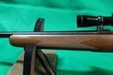 Kimber Model 82 Classic 22 LR with Leupold 2-7 Rimfire Scope - 13 of 15