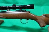 Kimber Model 82 Classic 22 LR with Leupold 2-7 Rimfire Scope - 12 of 15