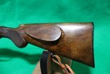 Bohler Stahl Remo 50A 12 Ga. O/U in Great Condition Approx. 1932 - 11 of 15
