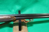 Bohler Stahl Remo 50A 12 Ga. O/U in Great Condition Approx. 1932 - 6 of 15