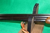 Bohler Stahl Remo 50A 12 Ga. O/U in Great Condition Approx. 1932 - 14 of 15