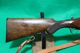 Bohler Stahl Remo 50A 12 Ga. O/U in Great Condition Approx. 1932 - 5 of 15