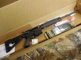 ATI AR-15 GOMX556LTD 5.56x45mm Rifle New In Box