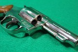 Smith and Wesson Model 36-1 Used .38 Special - 8 of 10