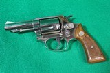 Smith and Wesson Model 36-1 Used .38 Special