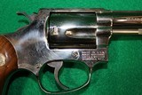 Smith and Wesson Model 36-1 Used .38 Special - 6 of 10