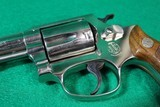 Smith and Wesson Model 36-1 Used .38 Special - 3 of 10