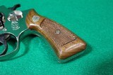 Smith and Wesson Model 36-1 Used .38 Special - 2 of 10