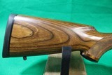Remington Model Seven .350 Remington Mannlicher Stock Used - 2 of 13