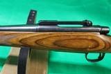 Remington Model Seven .350 Remington Mannlicher Stock Used - 12 of 13