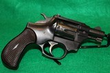Revelation Western Auto Model 99 Revolver .22 LR 2 Inch Barrel