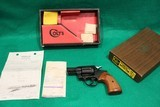 Colt Detective Special .38 Special New In Box