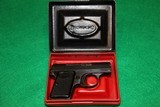Browning Baby (Made In 1964) 6mm (.25 ACP) Used with Box