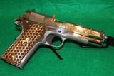 Colt 1911 TALO Dragon .38 Super Limited Edition New In Box
