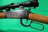 Winchester Ranger 30-30 Rifle Used with Bushnell Scope - 10 of 12