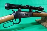 Winchester Ranger 30-30 Rifle Used with Bushnell Scope - 3 of 12