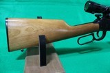 Winchester Ranger 30-30 Rifle Used with Bushnell Scope - 2 of 12