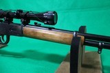 Winchester Ranger 30-30 Rifle Used with Bushnell Scope - 4 of 12