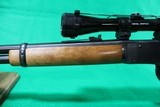 Winchester Ranger 30-30 Rifle Used with Bushnell Scope - 9 of 12
