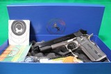 Colt Custom Shop 1 of 50 Made 1911 .45 ACP Custom Combat Government Model