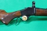 Browning Model B78 Single Shot 30-06 Rifle Used - 3 of 9