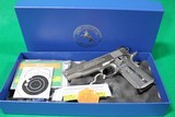 Colt Custom Shop 1 of 50 Made 1911 .45 ACP Custom Stainless Combat Government Model