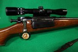 Springfield 1898 Rifle 30-40 Krag Used - 3 of 8